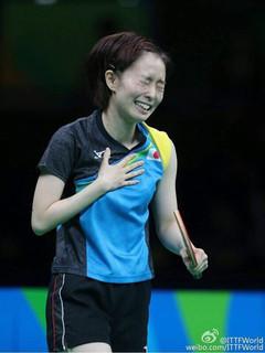 オリンピック 石川 佳純